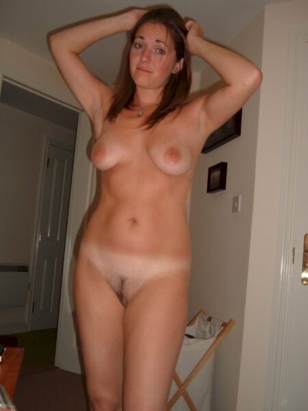 Adopte une coquine sexy seule