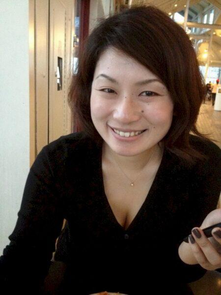 Femme asiatique que pour des coquins sur Paris